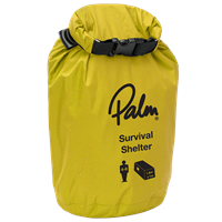 Palm Survival Shelter Flame 4-6 pers
